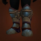 Relentless Gladiator's Greaves of Salvation Model