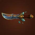 Wild Gladiator's Spellblade, Warmongering Gladiator's Spellblade Model