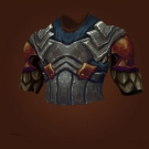 Primal Gladiator's Chestguard Model