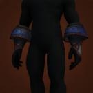 Handwraps of the Exorcist, Gloves of the Exorcist Model