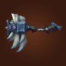 Primal Combatant's Pummeler, Primal Combatant's Bonecracker Model