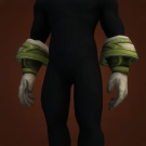 Imperial Leather Gloves Model