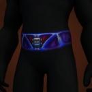 Waistwrap of Infinity, Vindicator's Dreadweave Belt Model