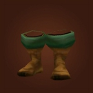 Willow Boots Model