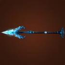 Sonic Spear Model