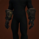Onslaught Gauntlets, Onslaught Handguards Model