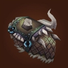 Shoulderguards of the Ice Troll, Ceremonial Pyre Mantle, Spaulders of the Careless Thief, Sprinting Shoulderpads Model