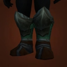 Tyrannical Gladiator's Boots of Cruelty Model
