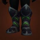 Chrono Boots, Chrono Boots Model