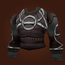 Silver-Thread Armor, Warpthread Vest Model
