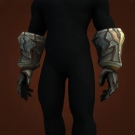Dreadful Gladiator's Plate Gauntlets, Crafted Dreadful Gladiator's Plate Gauntlets Model