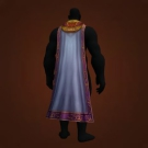 Cloak of the Reverend, Cloak of Warding, Cloak of Azure Lights, Bloodbane Shroud, Shroud of Akali, Shroud of Akali, Shroud of Resurrection, Cloak of Holy Extermination, Shroud of Resurrection, Cape of Seething Steam, Hammerhead Sharkskin Cloak Model