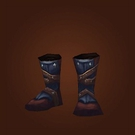 Malevolent Gladiator's Boots of Cruelty Model