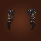 Corruption-Rotted Gauntlets, Gauntlets of Insane Calculations, Gauntlets of Discarded Time Model