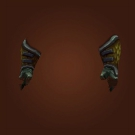 Bladefang Gauntlets Model