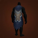 Cape of the Duskwatch Model