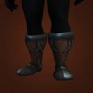 Warmongering Aspirant's Boots of Cruelty, Wild Combatant's Boots of Prowess, Wild Combatant's Boots of Cruelty, Warmongering Combatant's Boots of Prowess, Warmongering Combatant's Boots of Cruelty Model