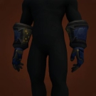 Grips of Silent Justice, Pillager's Gauntlets, Vengeful Gladiator's Plate Gauntlets Model