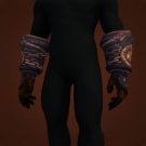 Conqueror's Worldbreaker Handguards, Conqueror's Worldbreaker Grips, Conqueror's Worldbreaker Gloves Model