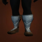 Champion's Greaves Model