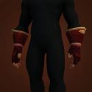 Gauntlets of Kalimdor, Felfury Gauntlets Model