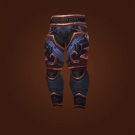 Kel'Thuzad's Leggings of Conquest, Leggings of the Deepening Void, Kel'Thuzad's Leggings of Triumph, Leggings of the Deepening Void, Kel'Thuzad's Leggings of Triumph Model