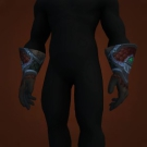 Grips of the Kvaldir, Grips of the Kvaldir, Tortolla's Discarded Scales, Wrasse Handwraps, Sparkmail Gauntlets, Treasure Hunter's Gloves, Coulton's Crushers, Coulton's Crushers, Traitor's Grips, Wrasse Handwraps, Wrasse Handwraps, Xariona's Spectral Gauntlets Model
