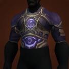 Conqueror's Kirin Tor Tunic Model