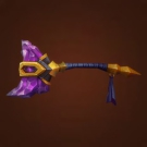 Auchenai Hammer, Void-Warped Oshu'gun Greatmaul Model