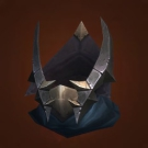 Zabra's Cowl of Conquest Model