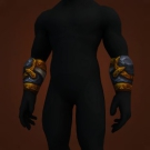 Manacles of the Nightmare Colossus Model