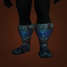 Crafted Malevolent Gladiator's Warboots of Cruelty, Malevolent Gladiator's Warboots of Cruelty, Malevolent Gladiator's Warboots of Cruelty Model