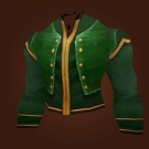 Doublet of Deception, Ivycloth Tunic Model