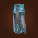 Leggings of the Sacred Crest Model