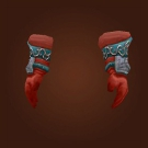 Gloves of the Redeemed Prophecy Model