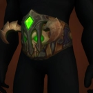 Deathlord's Girdle Model