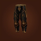 Dragonstrike Leggings Model
