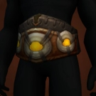 Belt of the Blood Nova Model