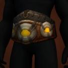 Belt of the Blood Nova Model