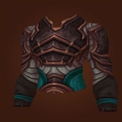 Mountainscaler Armored Chestpiece, Mountainscaler Heavy Chestpiece, Mountainscaler Burnished Chestguard, Snowy Breastplate, Highpeak Breastplate, Temple Breastplate Model