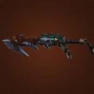 Primal Gladiator's Slicer Model