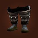 Hulking Boots Model