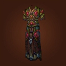 Deep Earth Robes, Deep Earth Vestment, Deep Earth Raiment Model