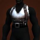 Bandit Jerkin Model