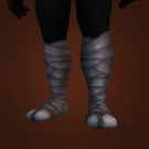 Wild Gladiator's Boots of Victory, Warmongering Gladiator's Boots of Victory Model