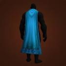 Mistscape Cloak, Glacial Cloak Model