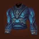 Light Elementium Chestguard, Breastplate of Avenging Flame Model