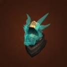 Prideful Gladiator's Ironskin Helm Model