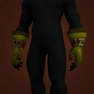 Dervish Gloves, Hawkeye's Gloves, Timbermaw Brawlers Model