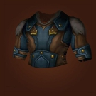 Primal Aspirant's Ringmail Armor, Primal Combatant's Armor, Primal Combatant's Ringmail Armor Model